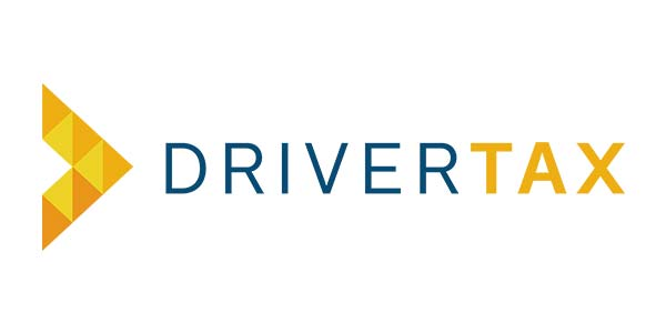 Drivertax Logo
