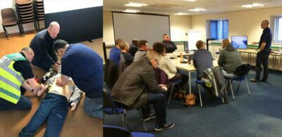 Gopc Introduction To First Aid Course