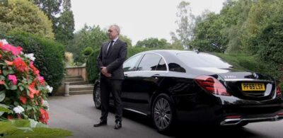 Introduction To Professional Chauffeuring